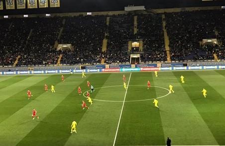 Харків приймає 20-й міжнародний футбольний матч за три роки – Світлична