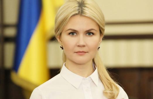 Сьогодні ми вшановуємо десятки поколінь українців, які захищали та зараз захищають нашу землю – Світлична