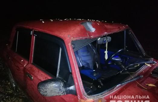 За минулу добу на Харківщині під колесами автівок загинули три людини
