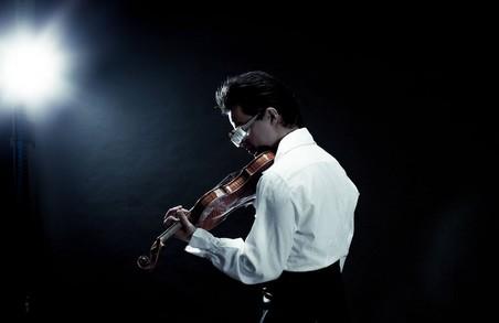 «Паганіні нашого часу» виступить в Харкові: у місті пройде перший в Україні концерт унікального музиканта