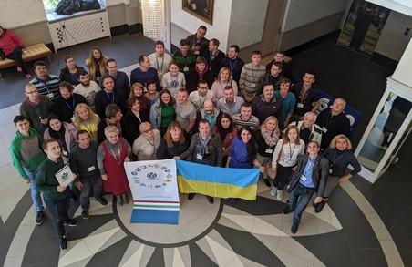 У Харкові відбулась «Вікіконференція 2019» (ФОТО)