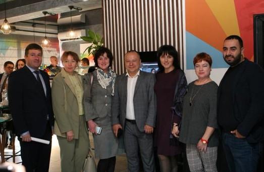 У Харкові обговорили проєкт Національної стратегії розвитку інтелектуальної власності