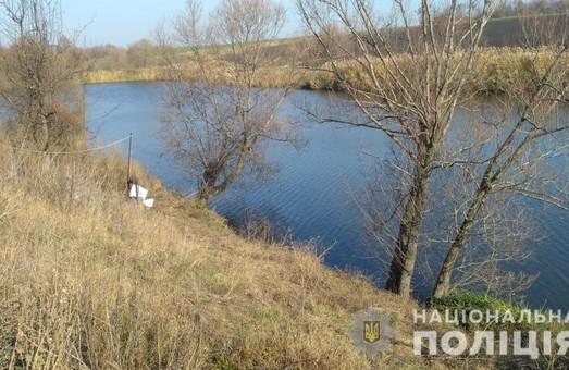 В ставку Харківщині потонула дитина