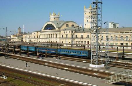Укрзалізниця призначила додаткові поїзди на період осінніх канікул