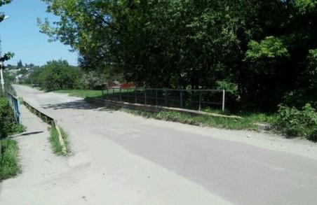 У Немишлянському районі заборонений рух через міст
