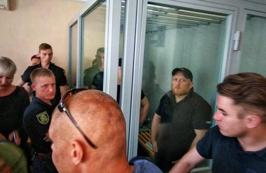 Теракт біля Палацу Спорту: Адвокат підозрюваного відмовився від участі у процесі