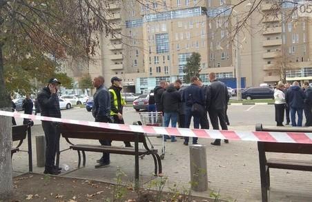 Стрілянина біля харківського супермаркету: убитий проходив свідком у справі Вороненкова