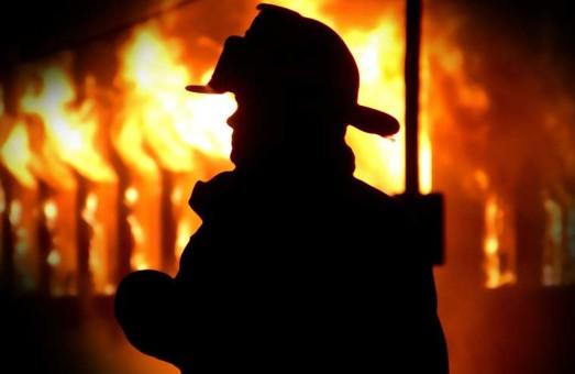 На Харківщині внаслідок пожеж та надзвичайних подій загинули п'ятеро людей