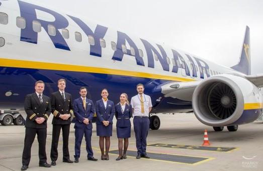 Харків'яни зможуть літати до Вільнюса і Познані прямим рейсом