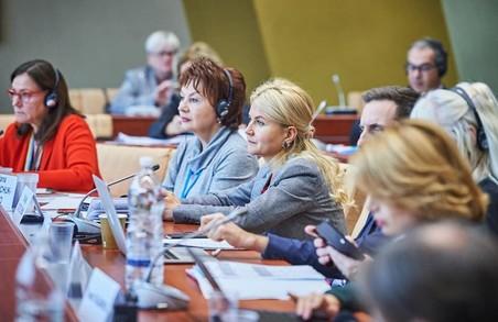 Маємо незмінну підтримку територіальної цілісності України – Світлична
