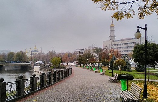 Завтра в Харкові стане холодніше
