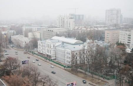 У Харкові підключено до тепла 80% будинків
