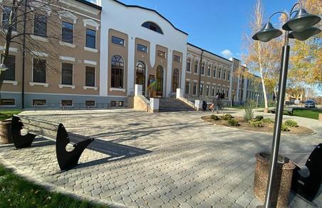 У Вовчанську працює відновлена центральна лікарня – Світлична