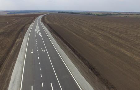 Як ремонтували дороги Харківщина у 2019 році: перші підсумки