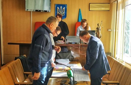 Екс-заступника голови ХОДА взяли під частковий домашній арешт