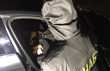 Сиса приніс детективу НАБУ не той хабар: переплутав пакети
