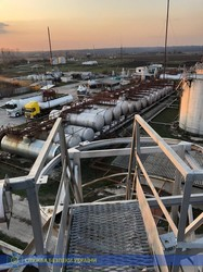 На Харківщині підпільні виробники підакцизного пального завдали збитків держбюджету на 5 мільйонів євро