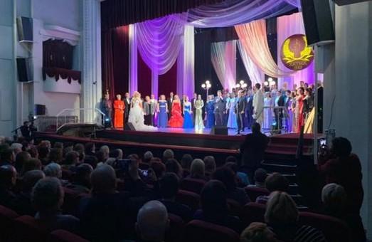 Харківський академічний театр музичної комедії відзначив ювілей