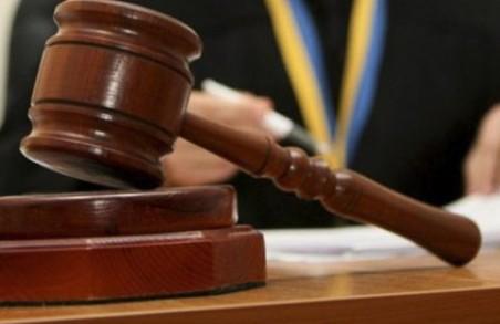 Обвинувальний акт щодо колишнього працівника ДСНС направлено до суду
