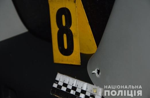 Стрілянина на Салтівці: Підозрюваний втік у Росію через Гоптівку