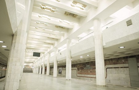 Стрілянина у харківському метро: затримано капрала поліції
