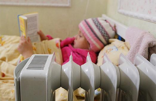 До кінця тижня всі будинки Харкова будуть з теплом – тепломережі