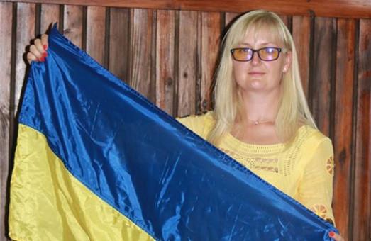 Тетяна Бідняк вирішила привласнити назву відомого волонтерського об'єднання в Харкові