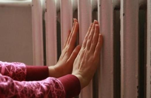 На Харківщині без опалення залишаються 75 будинків та один дитячий садок