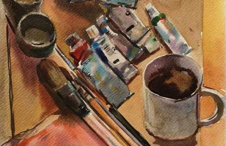 «Бузок» запрошує харків'ян на виставку «Колір душі»