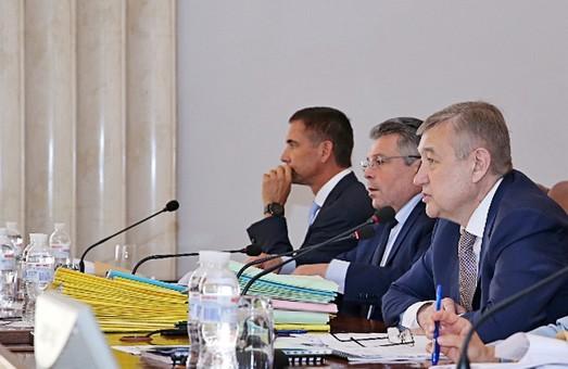 Заступники голови Харківської облради спростували інформацію МВС про лобіювання інтересів злочинної групи