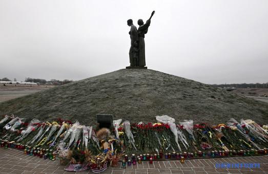 У Харківському літмузеї презентують книги про Голодомор