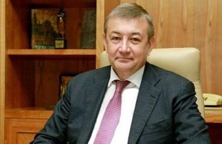 Голові облради Сергію Чернову нічого не загрожує – на парковці вибухнуло авто адвоката