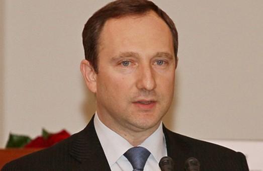 Нового очільника Харківщини знають близько 5% мешканців області - Ігор Райнін