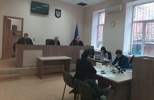 Стрілянина у харківському метро: суд залишив підозрюваного під вартою
