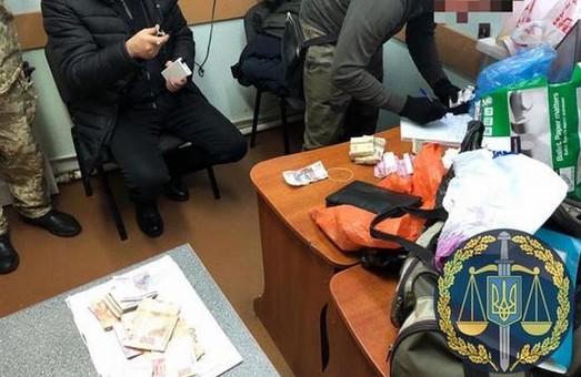 Злочини на Гоптівці: Прокуратура і ДБР розслідують дії митників (ВІДЕО)