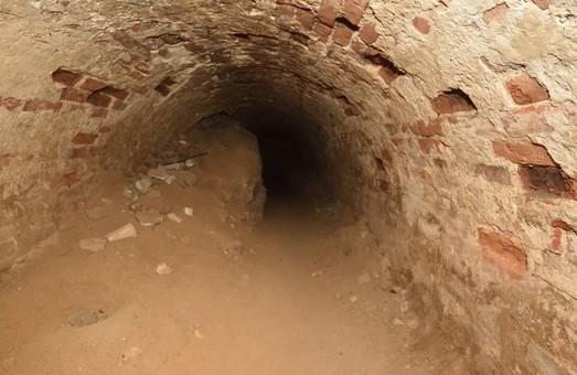 У підземних ходах біля Свято-Успенського собору в Харкові хочуть зробити музей (ФОТО)