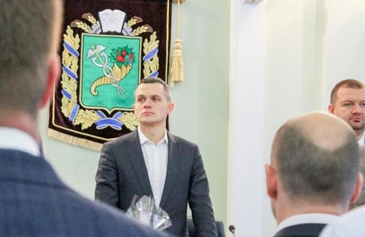 Чиновник ХОДА заявив у ДБР на губернатора Кучера і прокурора Фільчакова