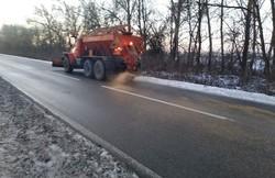 Проїзд забезпечено по всіх автошляхах Харківщини – САД