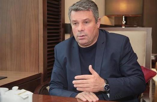 У першого заступника голови Харківської облради провели обшуки - ЗМІ