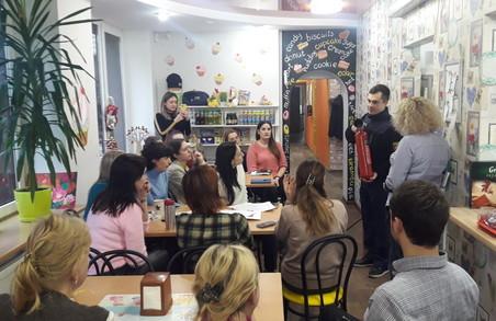 Харківські рятувальники відпрацьовують дії на випадок виникнення надзвичайних ситуацій