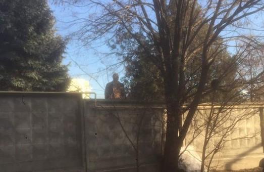 У Харкові знайшли ще один пам'ятник Леніну (ФОТО)