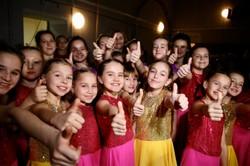 Світлична нагородила учасників та переможців міжнародного хореографічного фестивалю-конкурсу (ФОТО)