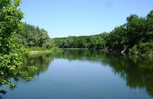 Річку Сіверський Донець перевірили на радіацію: результати досліджень