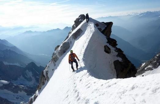 Харківські альпіністи вшосте за останні дев'ять років стали кращими в Україні