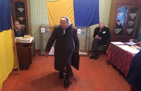Вибори у Донецької ОТГ виграв безпартійний самовисуванець