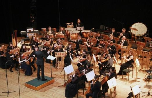 Зірки світової класичної музики зіграли в Харкові «Класичну феєрію» задля дітей з особливими потребами