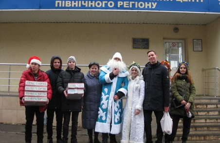 Військовий шпиталь у Харкові: нагальні потреби для воїнів