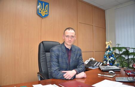 Новим очільником Служби автомобільних доріг у Харківській області став Андрій Алексєєв