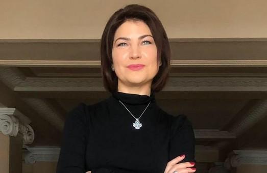 Харків'янка очолила Державне бюро розслідувань
