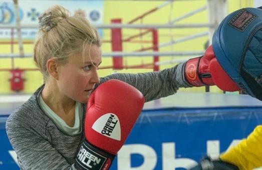Світлична показала, що вона у відмінній спортивній формі (ВІДЕО)